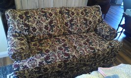 sofa and loveseat in Fort Campbell, Kentucky