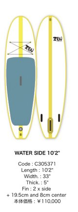 Inflatable Stand Up Paddle 10'2 Brand NEW All include in Okinawa, Japan