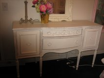 shabby chic buffet in Naperville, Illinois