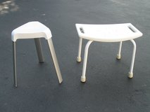 Shower Stool & Bench in Joliet, Illinois