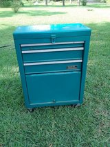 Master Mechanic Tool Chest in Kingwood, Texas