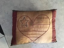 PATRIOTIC pillow #2 in Kingwood, Texas