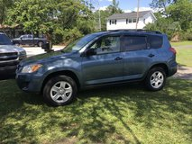 2012 Toyota RAV 4 w/42687 miles in Camp Lejeune, North Carolina