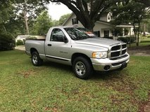 2005 Dodge Ram 1500 in Beaufort, South Carolina