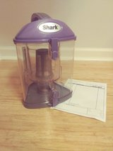 New Shark vacuum replacement canister in Warner Robins, Georgia