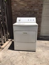 Clothing Drier in Spring, Texas