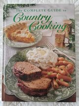 The Complete Guide to Country Cooking (Taste of Home) in Fort Benning, Georgia