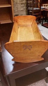 Pine Doll Cradle in Fort Campbell, Kentucky
