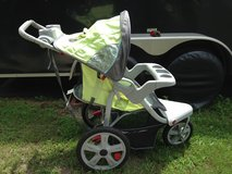 Single Jogging Stroller in Camp Lejeune, North Carolina
