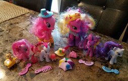 Excellent Condition! My Little Pony Lot in Fort Campbell, Kentucky