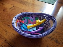Toddler Fishing Game Set in Fort Campbell, Kentucky