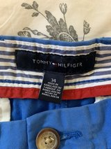 Men's Shorts, Tommy Hilfiger, Size 34. in Camp Pendleton, California