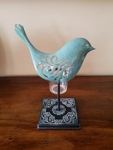 Unique Metal Bird Candle/Tealight Holder in Fort Campbell, Kentucky