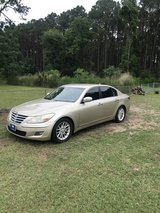 Hyundai Genesis Very Good Condition in Beaufort, South Carolina