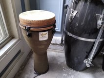 Djembe in Kingwood, Texas