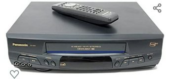 Want to Buy - Working VCR / VHS Player in Cleveland, Texas