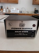 Power supply converter in Batavia, Illinois