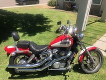 HONDA SHADOW 1100 RS in Camp Pendleton, California