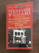 4 Tennessee Williams' Plays in Chicago, Illinois