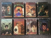 Books 1-8 Pendragon Series by DJ MacHale in Naperville, Illinois