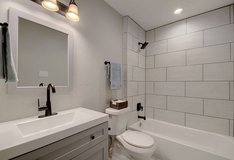 Bathroom Remodels 4 Less in The Woodlands, Texas