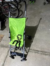 Cosco Stroller with mosquito net in Naperville, Illinois