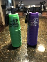 New Speed Stack Cups with Quick Release Holder in Naperville, Illinois