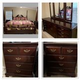 Thomasville Bedroom set in Cleveland, Texas