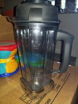 Vitamix 64 oz Blender Container Pitcher w Lid in Ramstein, Germany