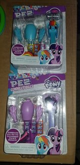 2 x PEZ My Little Pony Twilight Sparkle & Dash  NEW in Ramstein, Germany