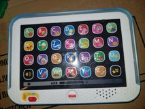 Fisher Price Laugh & Learn Smart Stages Tablet in Ramstein, Germany