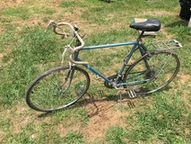Vintage 1980 Ross 10-Speed Bicycle for Sale in Wilmington, North Carolina