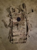 multicam camelbak in Fort Leonard Wood, Missouri