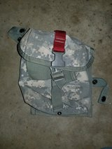 acu ifak pouch in Fort Leonard Wood, Missouri