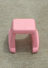 plastic seat / chair / toddler in Warner Robins, Georgia