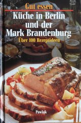 Cooking books (2) in German in Okinawa, Japan