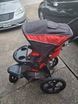 jogging stroller in Kingwood, Texas