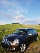 2008 Mini Cooper-Automatic in Ramstein, Germany