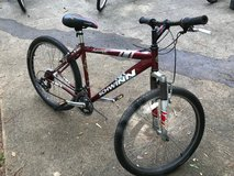 Mens 26 inch bike in Cherry Point, North Carolina