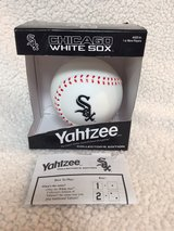 Chicago White Sox Yahtzee Game in Naperville, Illinois