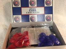 Chicago Cubs Checkers in Naperville, Illinois