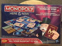 Monopoly Here & Now in Naperville, Illinois