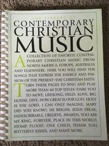 The Library of Contemporary Christian Music Song Book in Joliet, Illinois