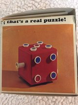 Vintage Brain Teaser in Naperville, Illinois
