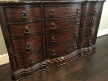 Beautiful 12 drawer dresser in Kingwood, Texas