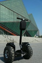 2400W/72V Two Wheel 19in. Off Road Outdoor Self Balance Electric Vehicle in Sacramento, California