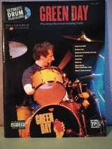 Play along drum book in Kingwood, Texas