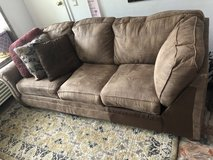 sectional couch in Ramstein, Germany