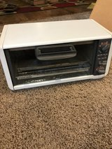 Toaster oven in Chicago, Illinois