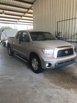 Fresh in. Very clean. Light hail damage. Hail reconstructed title. in Fort Polk, Louisiana